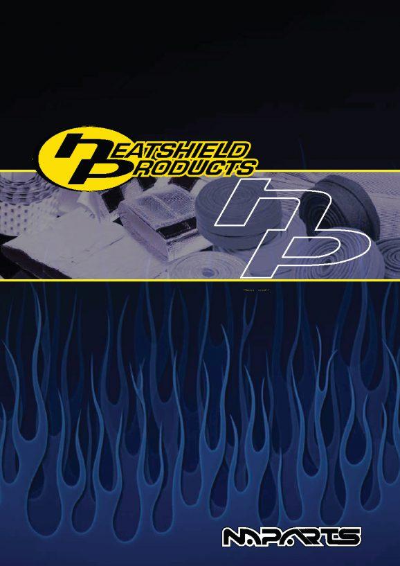 Heatshield Catalogue