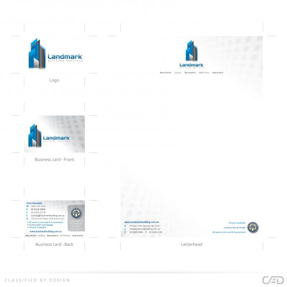 Corporate ID & Stationary