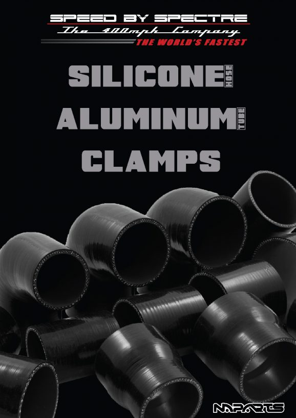 Silicone House – Clamps – AL Tubes Brochure