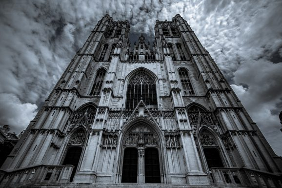 Cathedral of St. Michael & St. Gudula