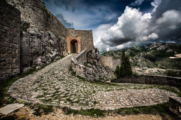 Klis Fortress – Tvrđava Klis