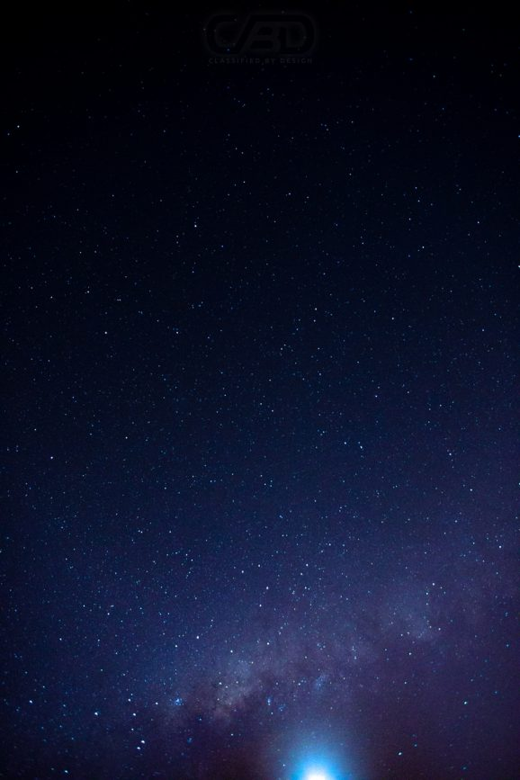 The Stars Above
